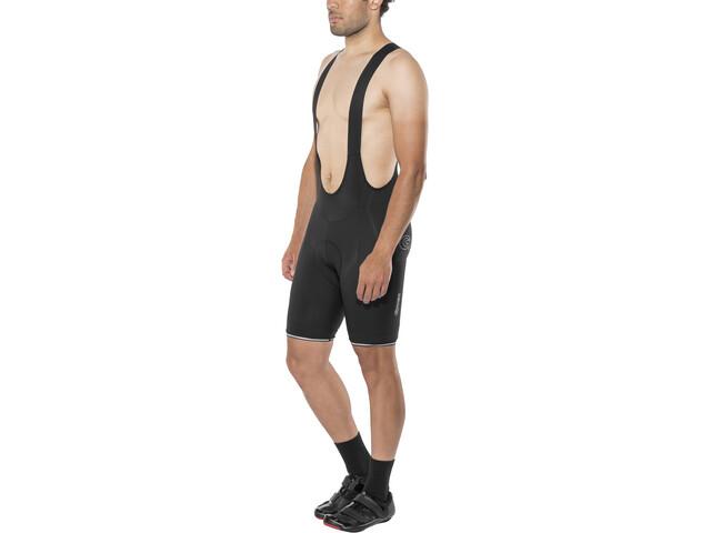 Gonso Sitivo Bib Shorts Heren zwart